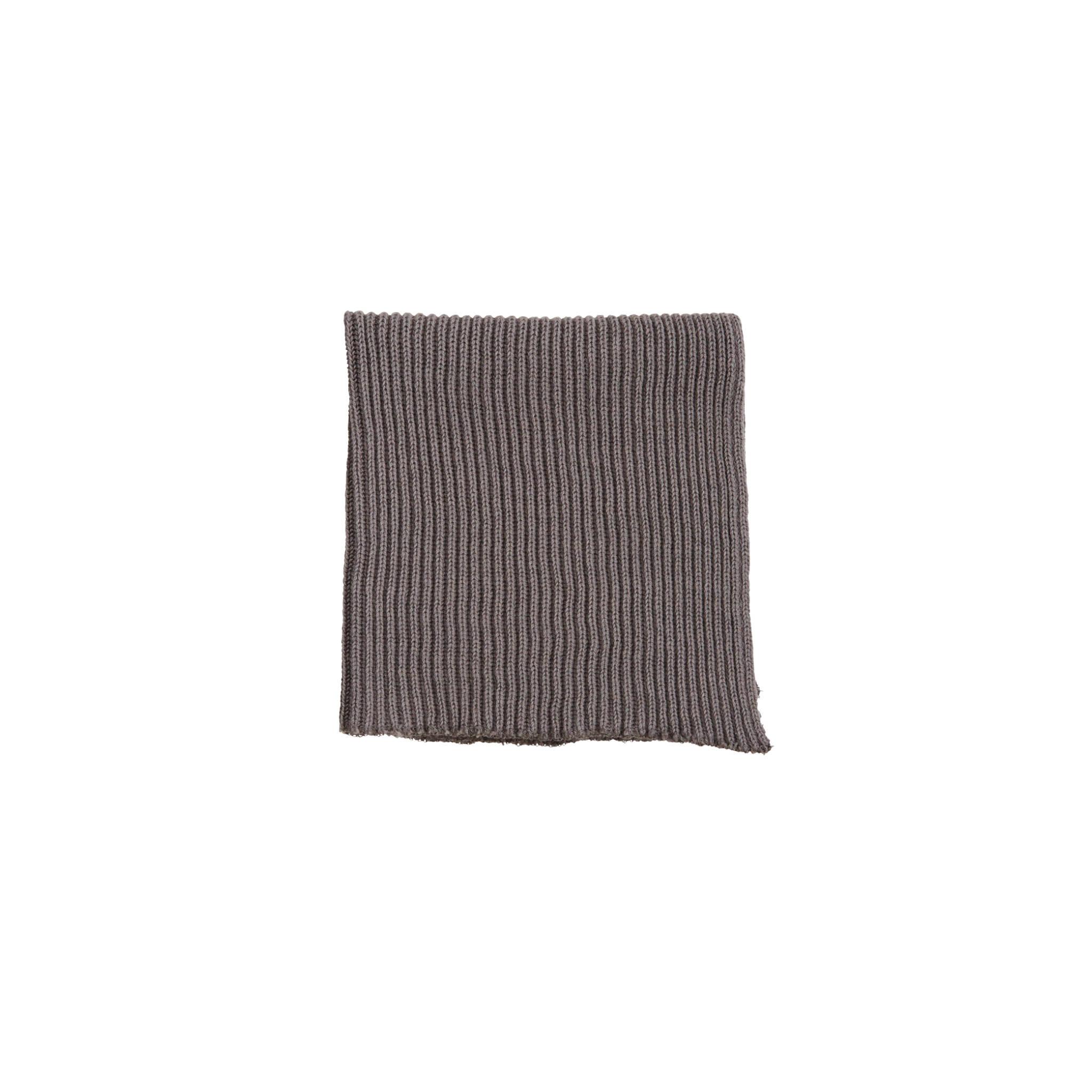 Madam Stoltz Dishcloth- Grey