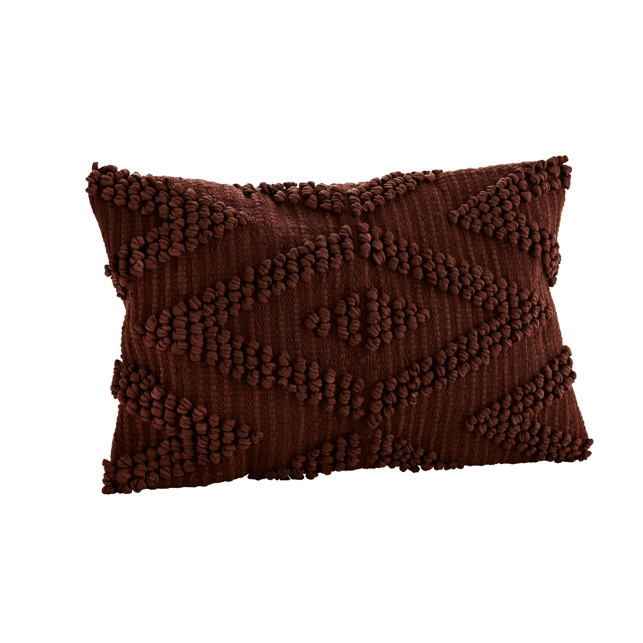 Madame Stoltz Paprika Cushion Cover