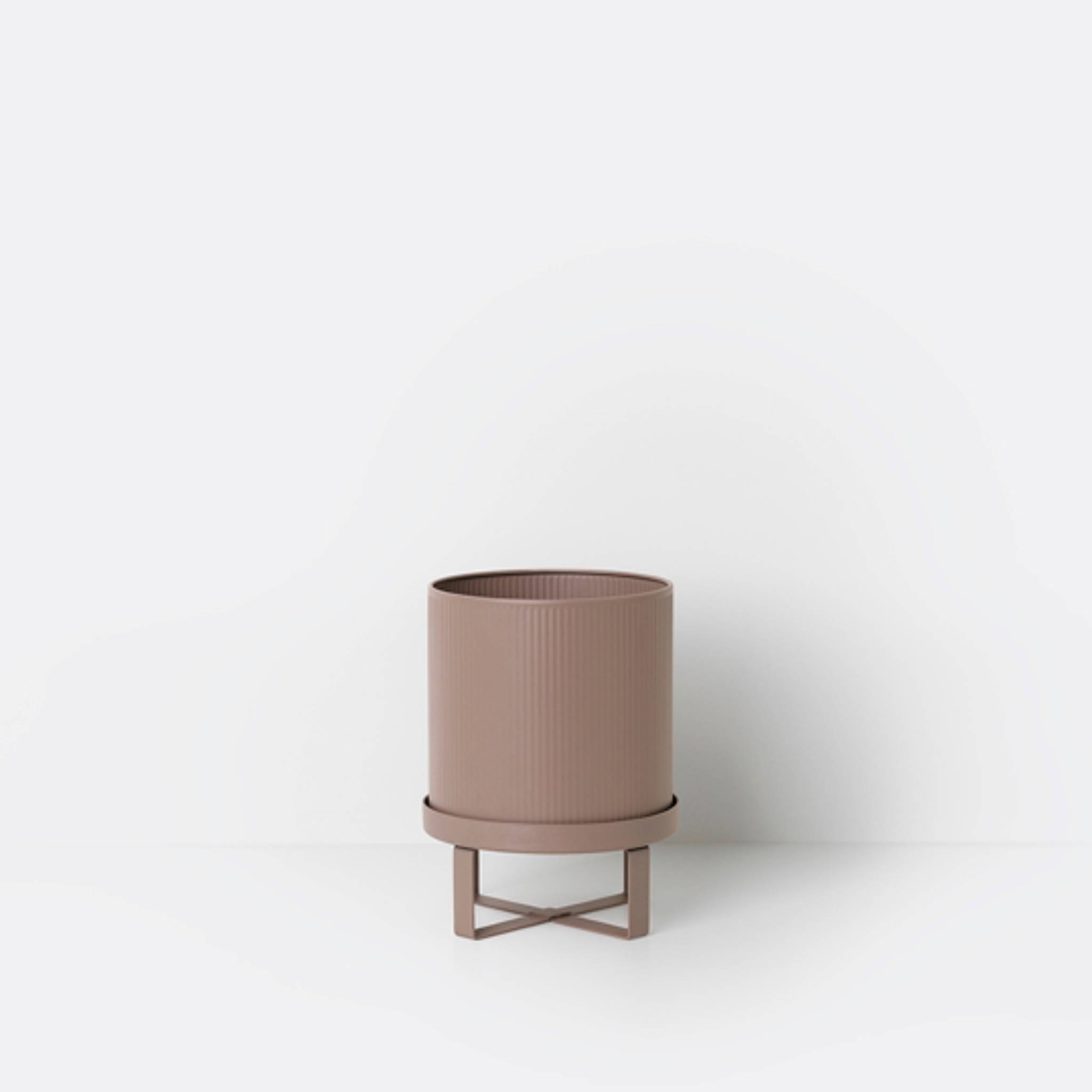 Ferm Living Bau Pot- Rose