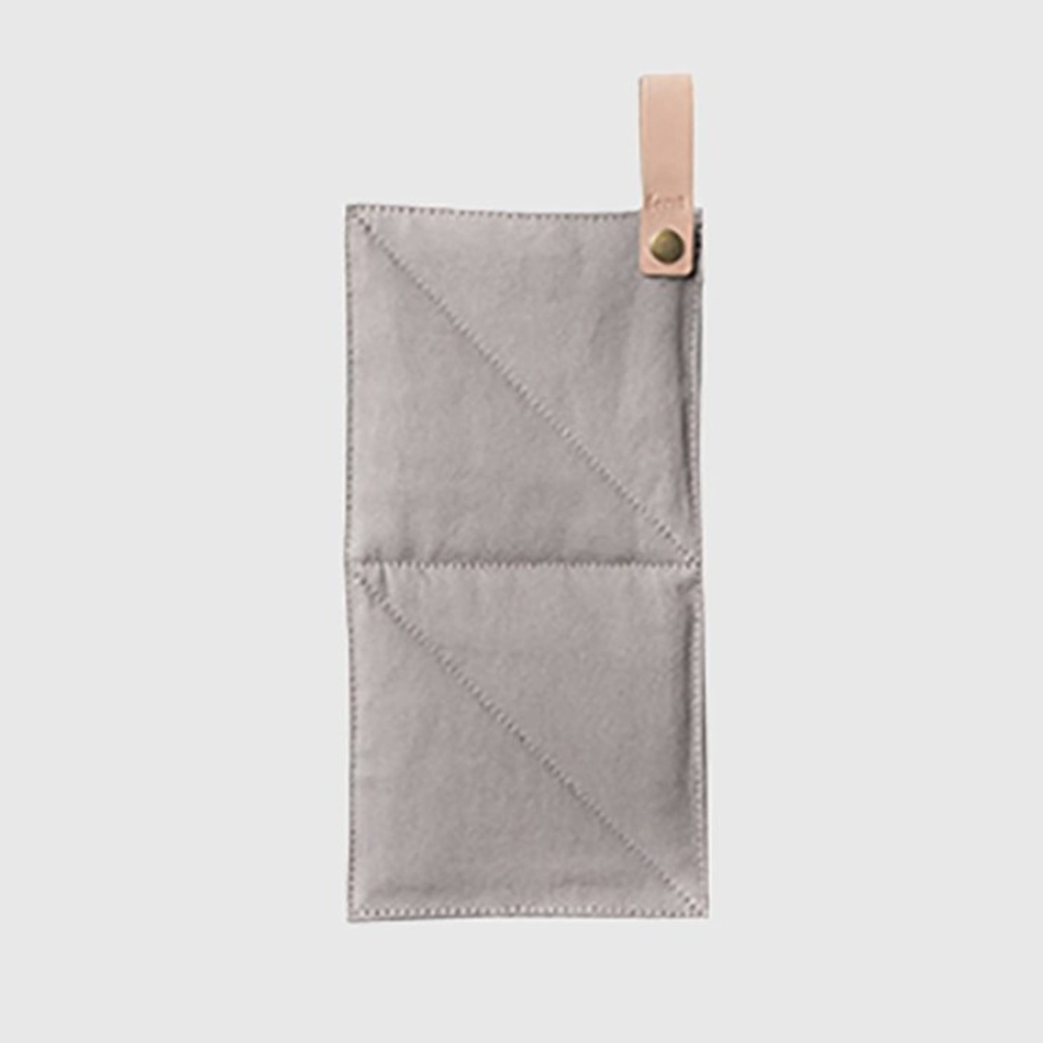 Ferm Living Canvas Pot Holder