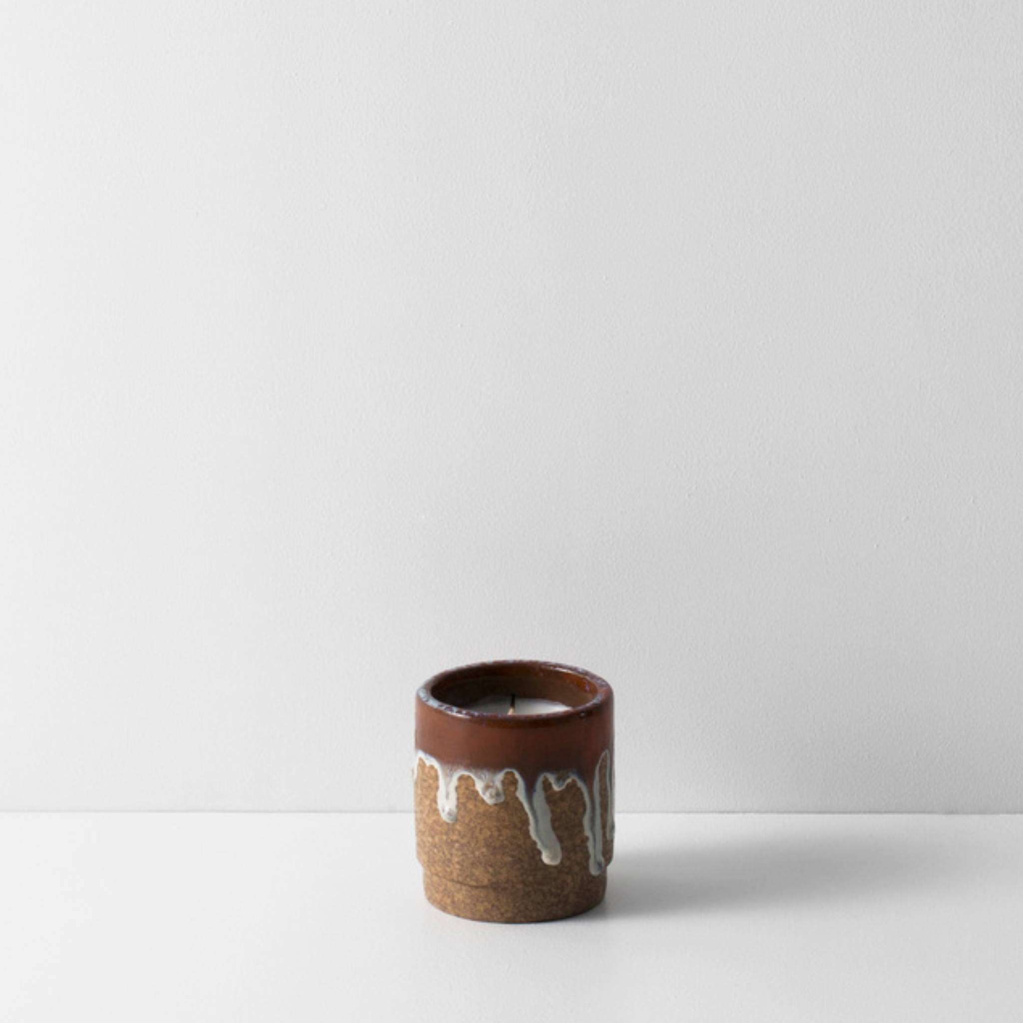 Ferm Living Candle  Red