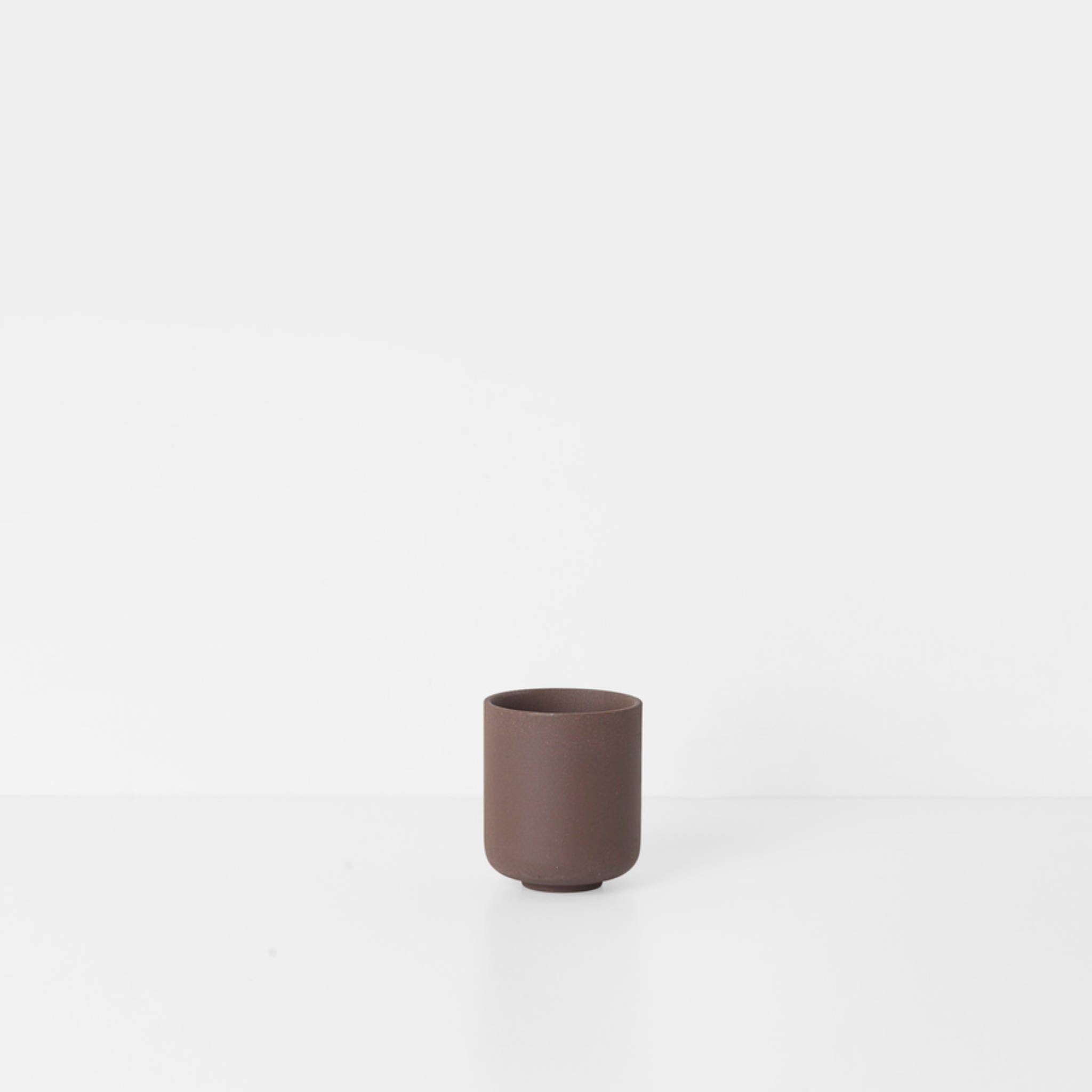 Ferm Living Sekki Cup- Rust- Small