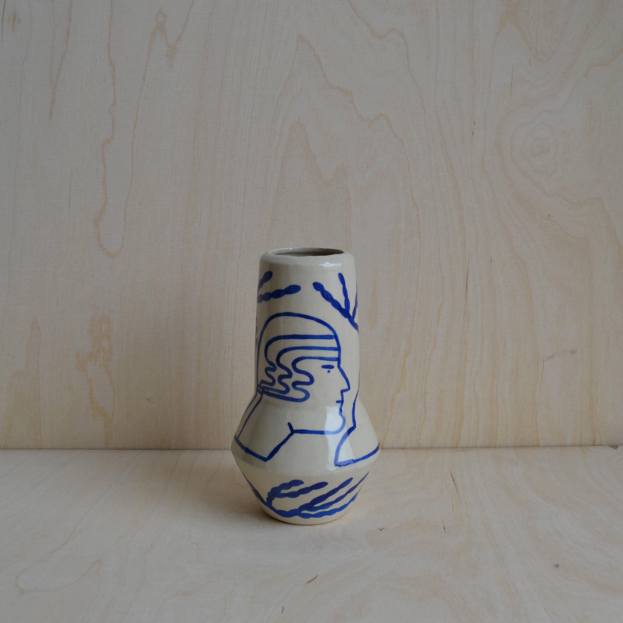 Sophie Alda Rocket Vase