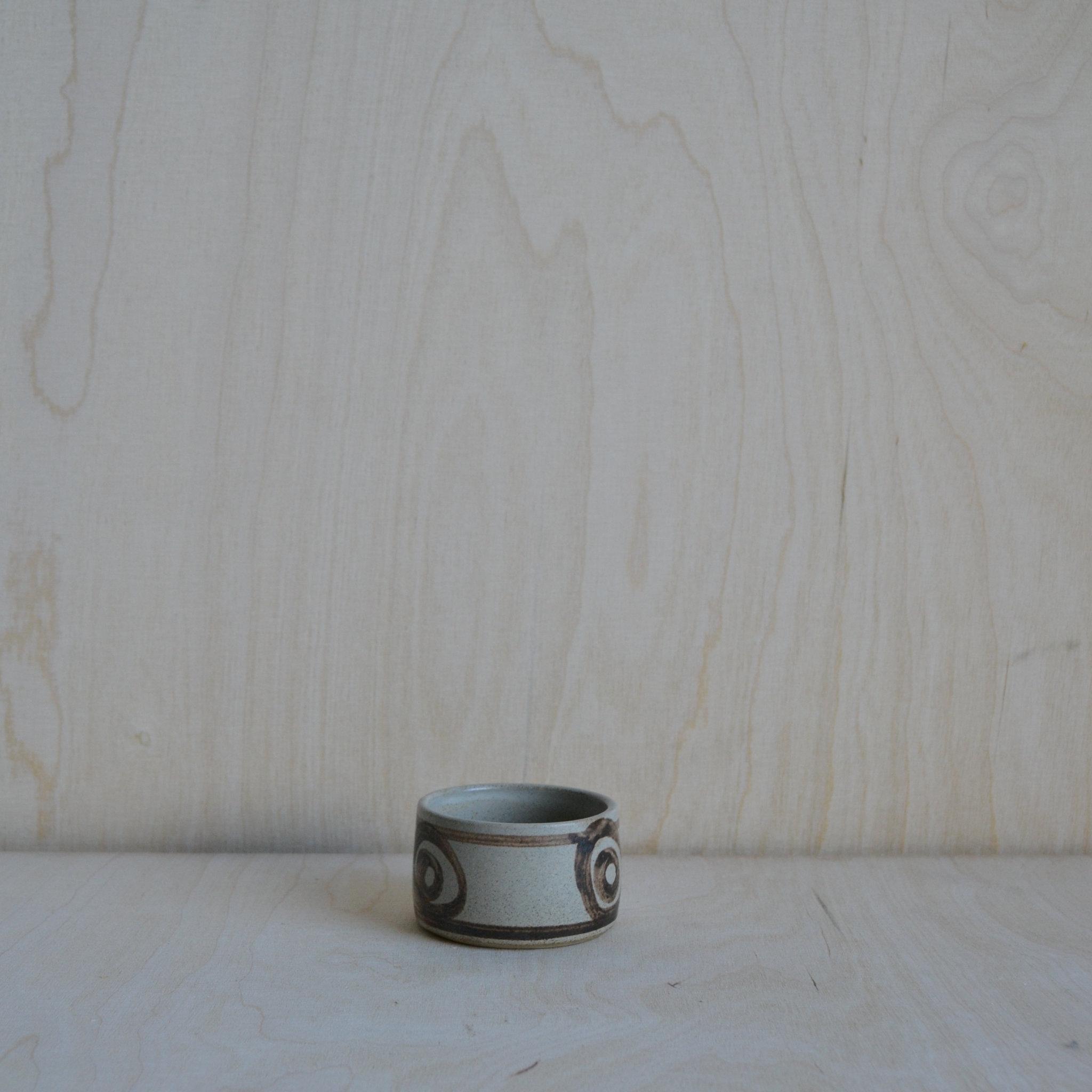 Vintage Sugar Pot