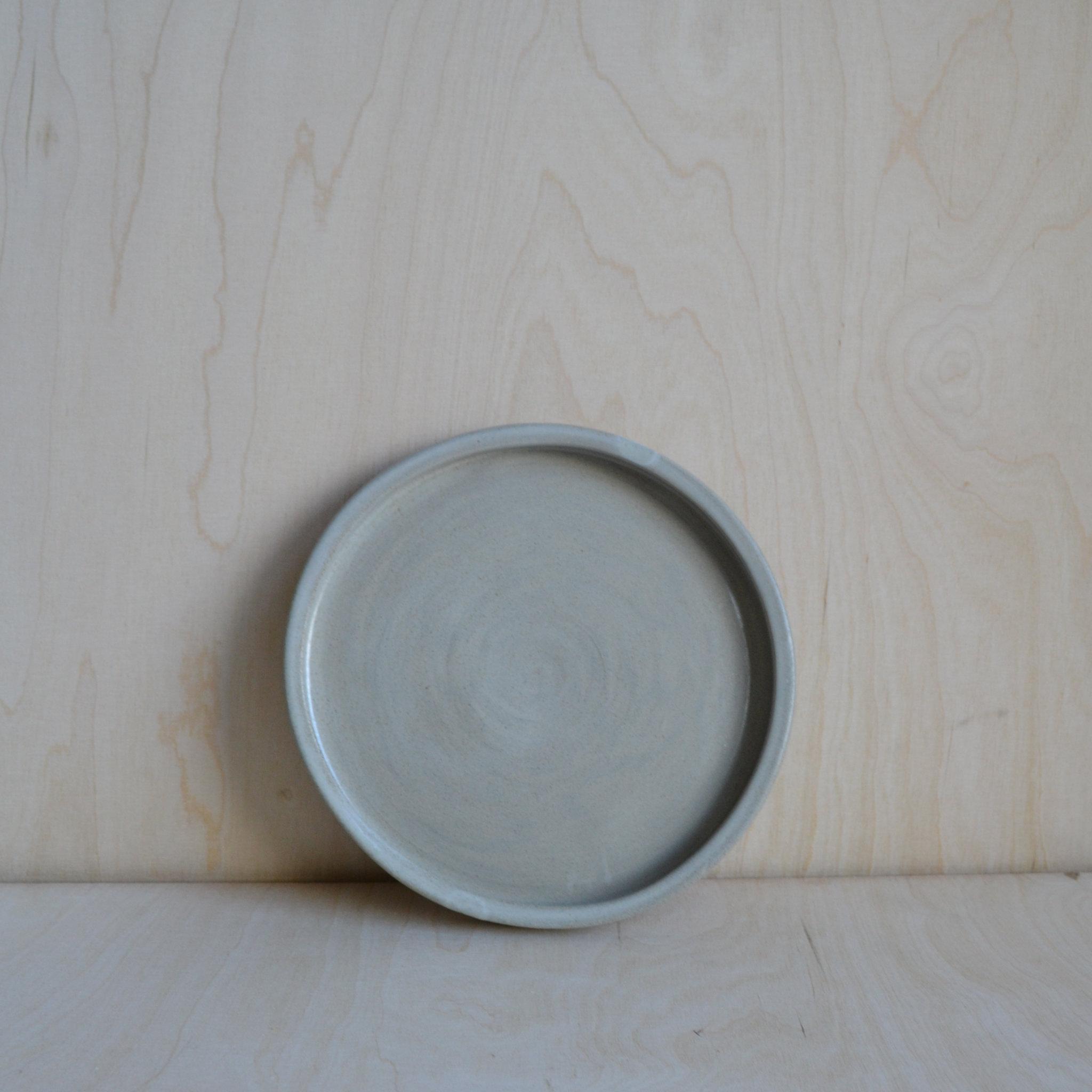Vintage Stoneware Tray