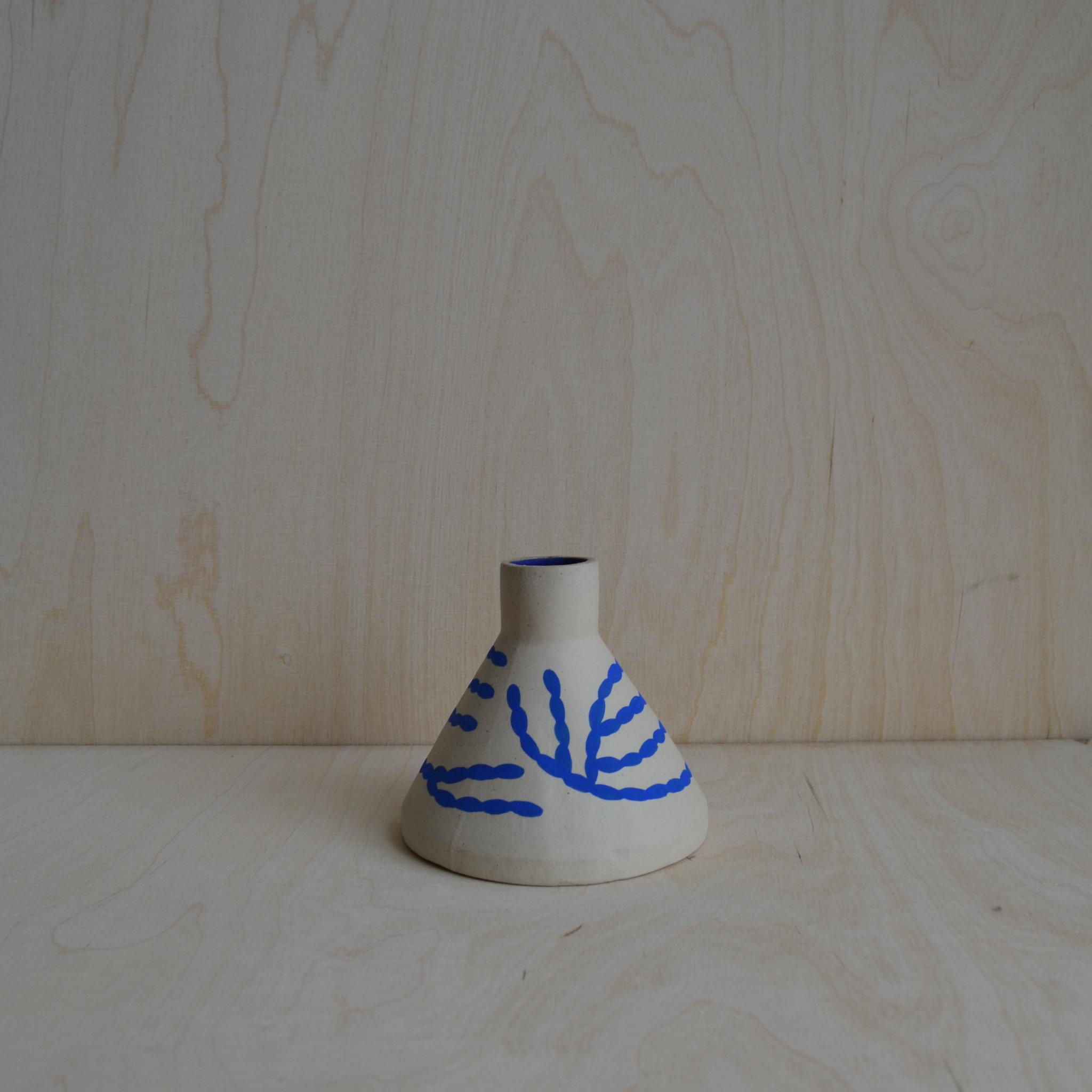 Sophie Alda Small Cone Vase