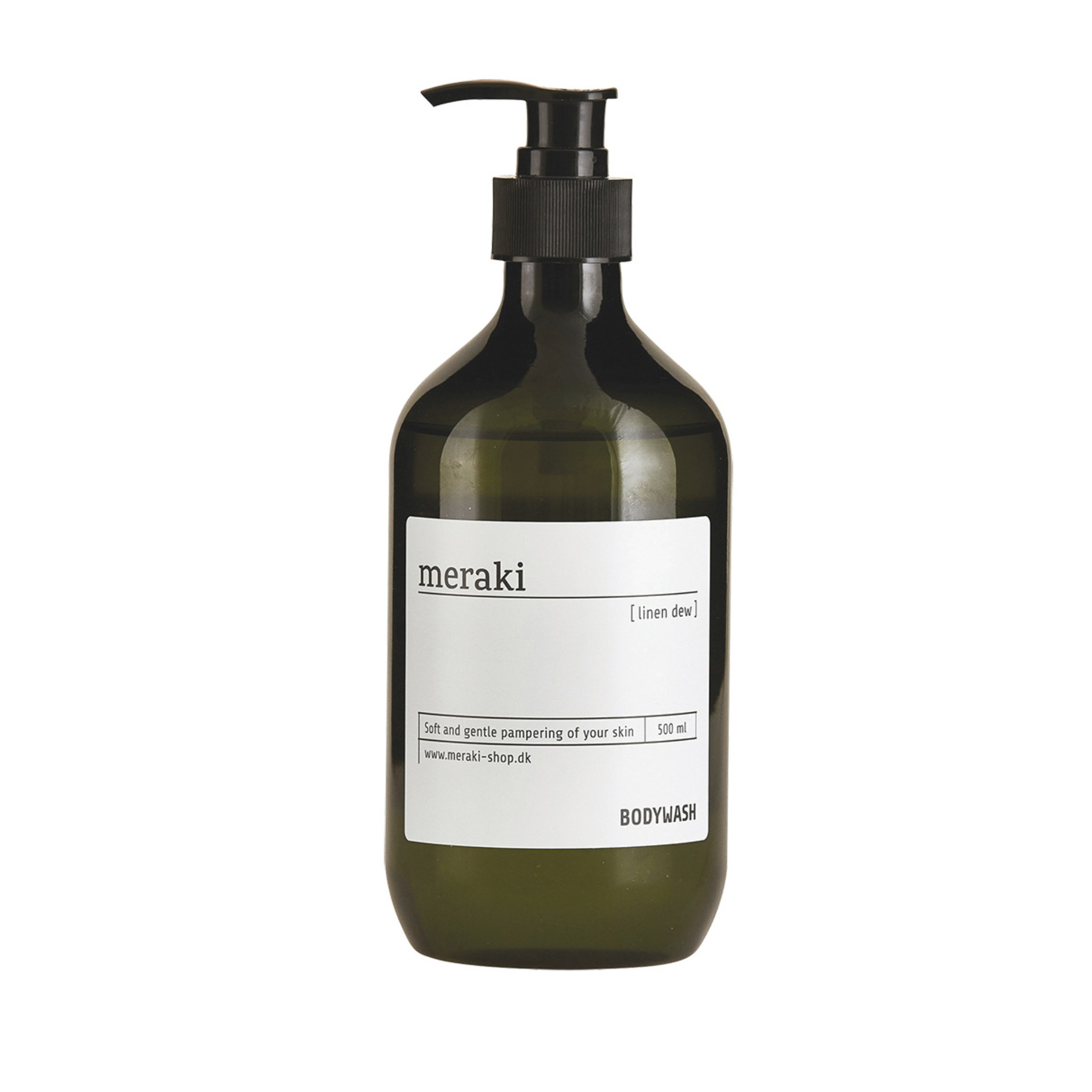 Meraki Body Wash- Linen