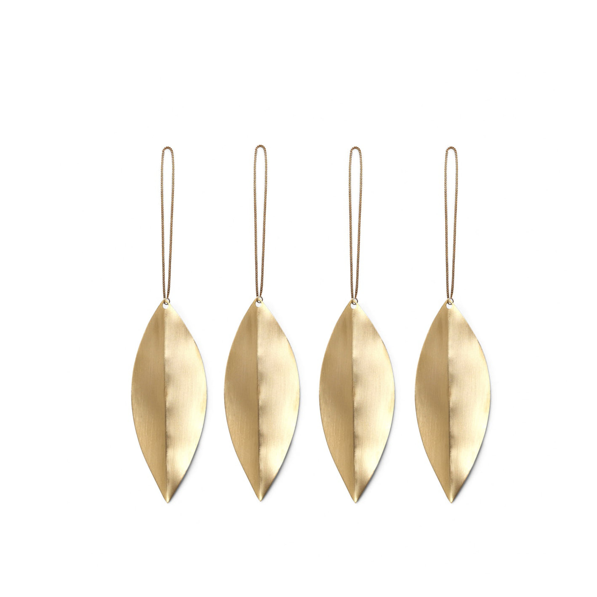 Ferm Living Leaf Ornament Set