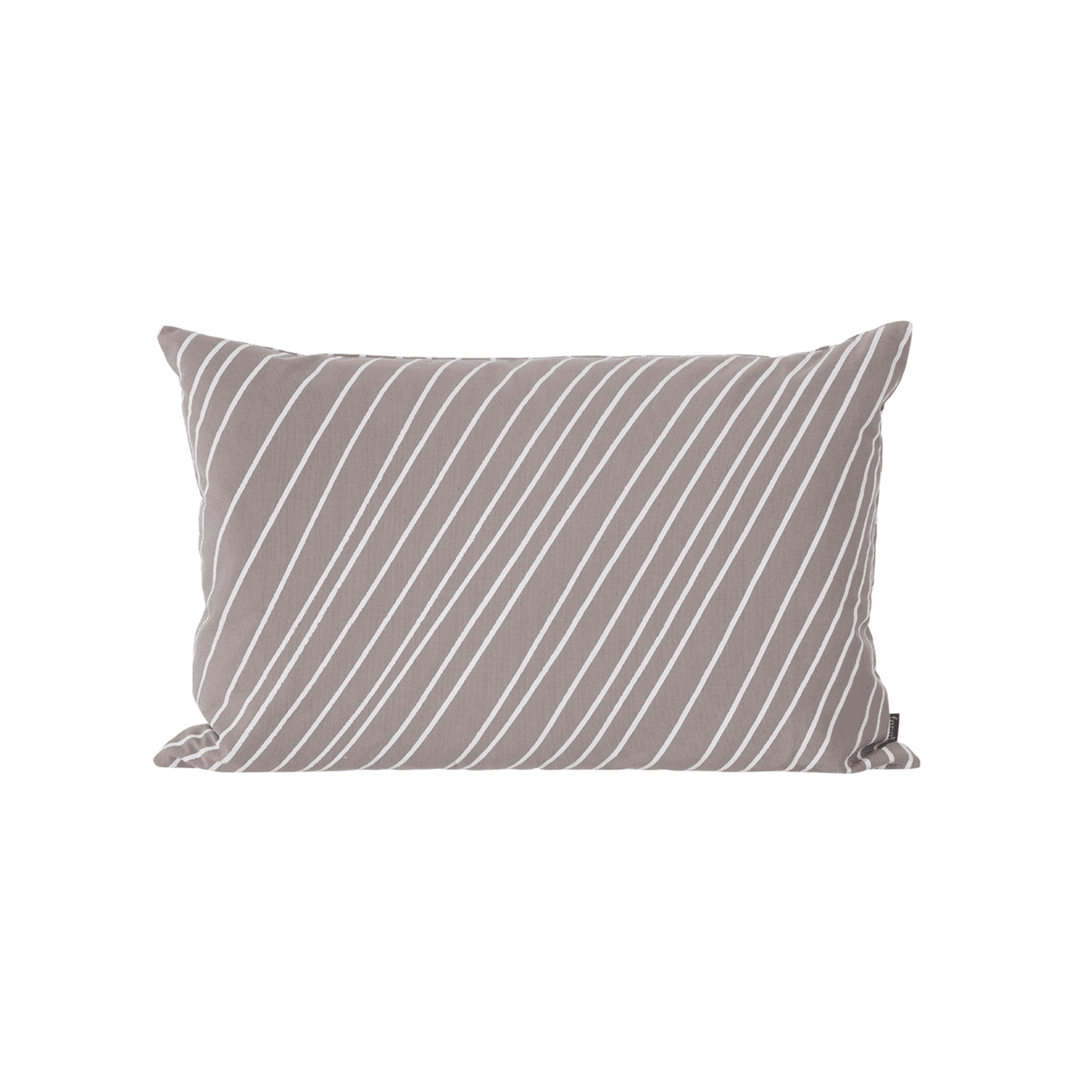 Ferm Living Striped Cushion