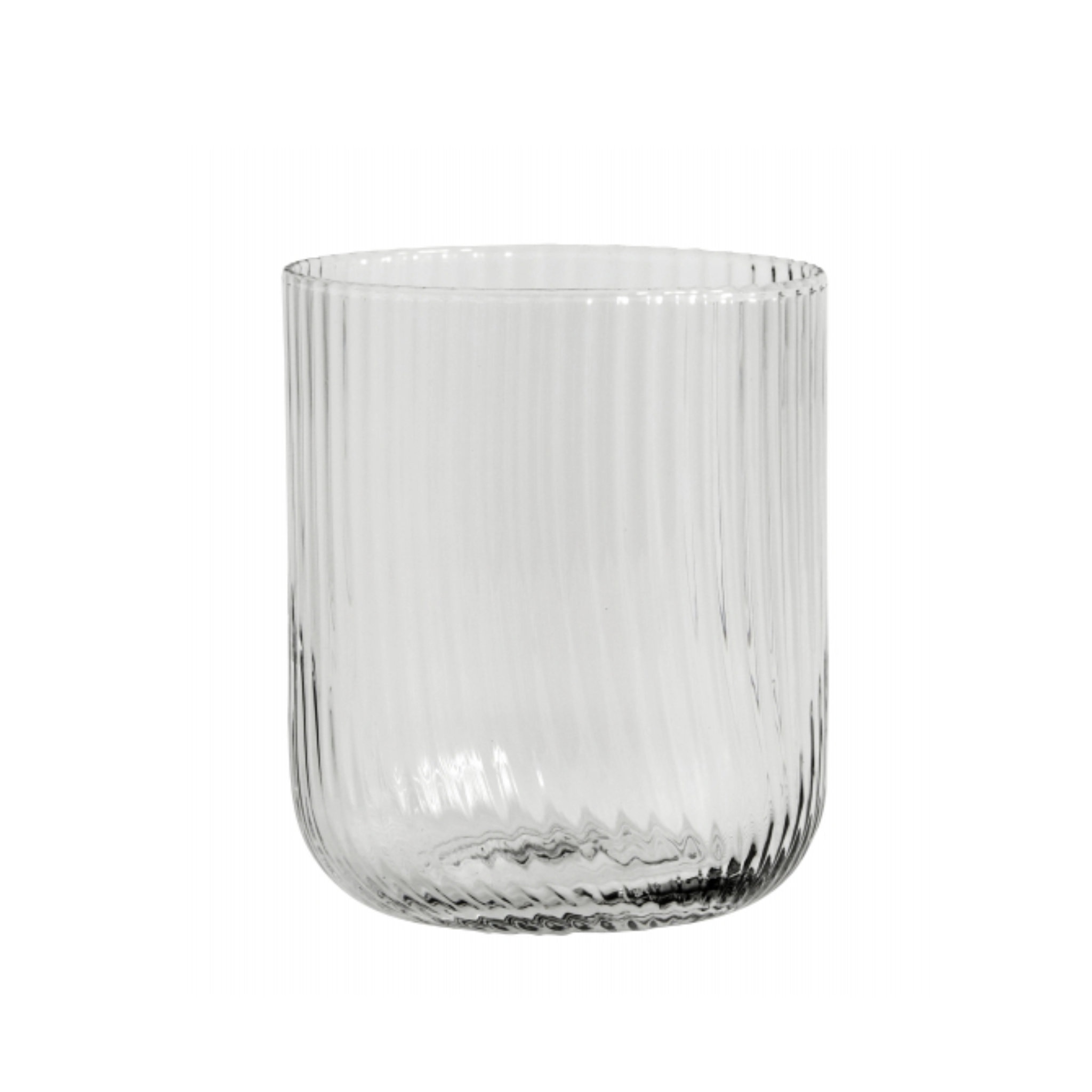 Nordal Rilla Drinking Glass