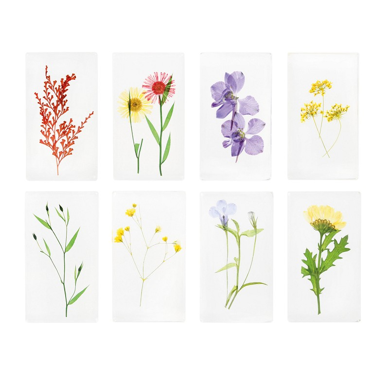 &Klevering Flower Cube
