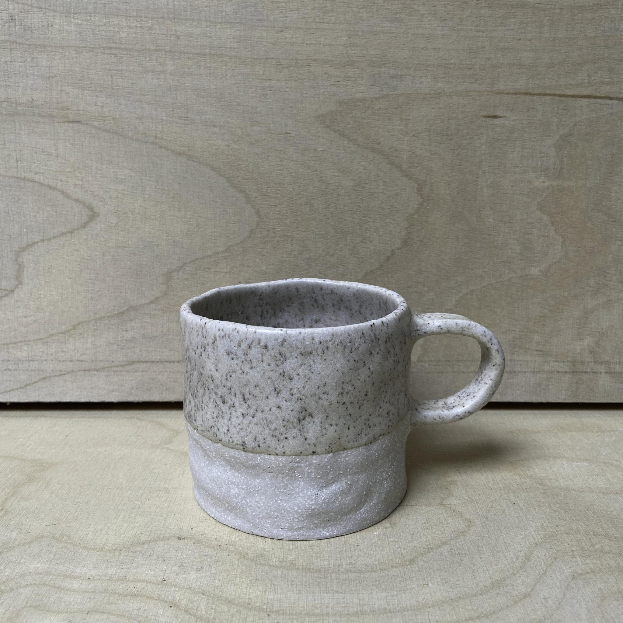 Anne Marie Peters Pebbly Mug