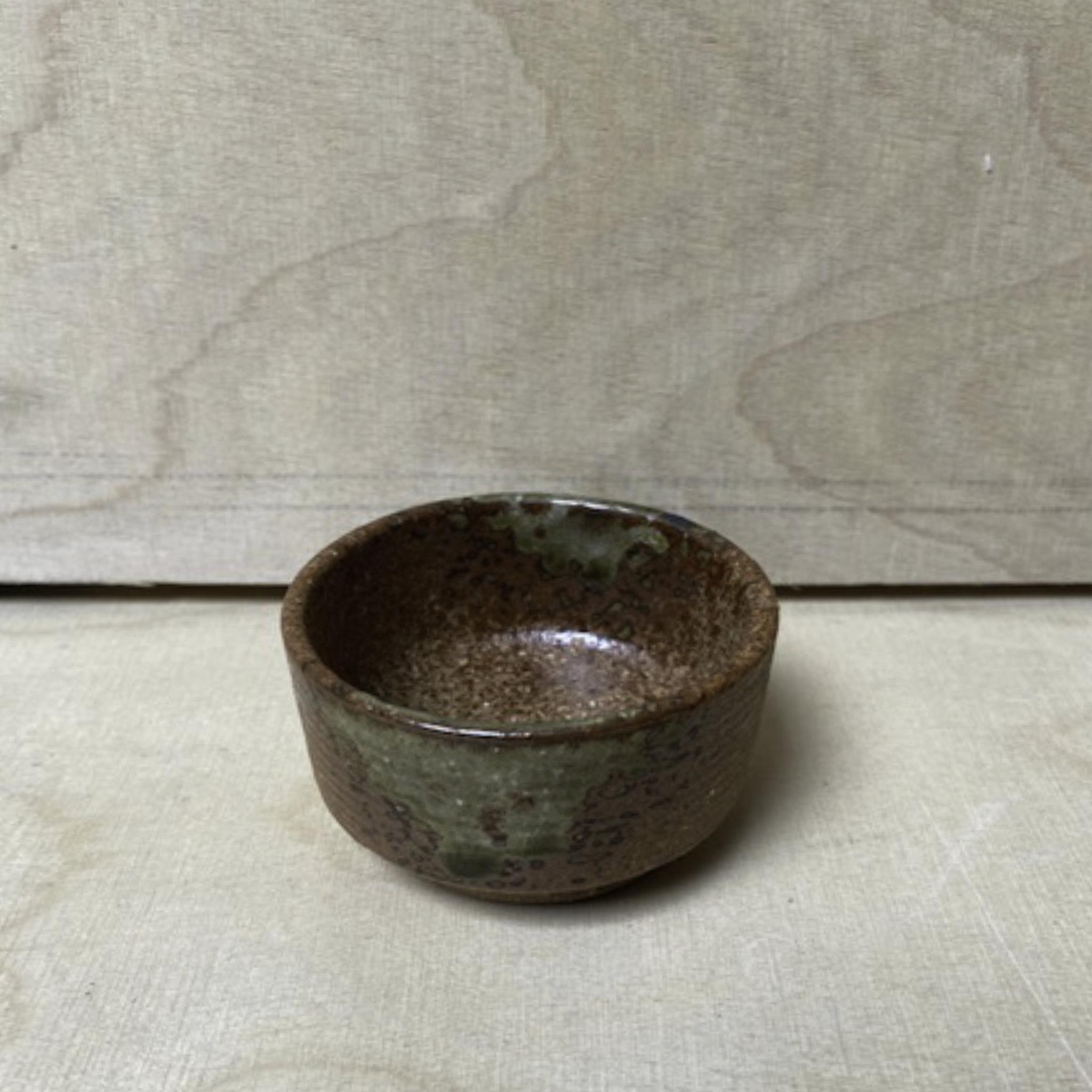 Vintage Ceramic Pinch Pot