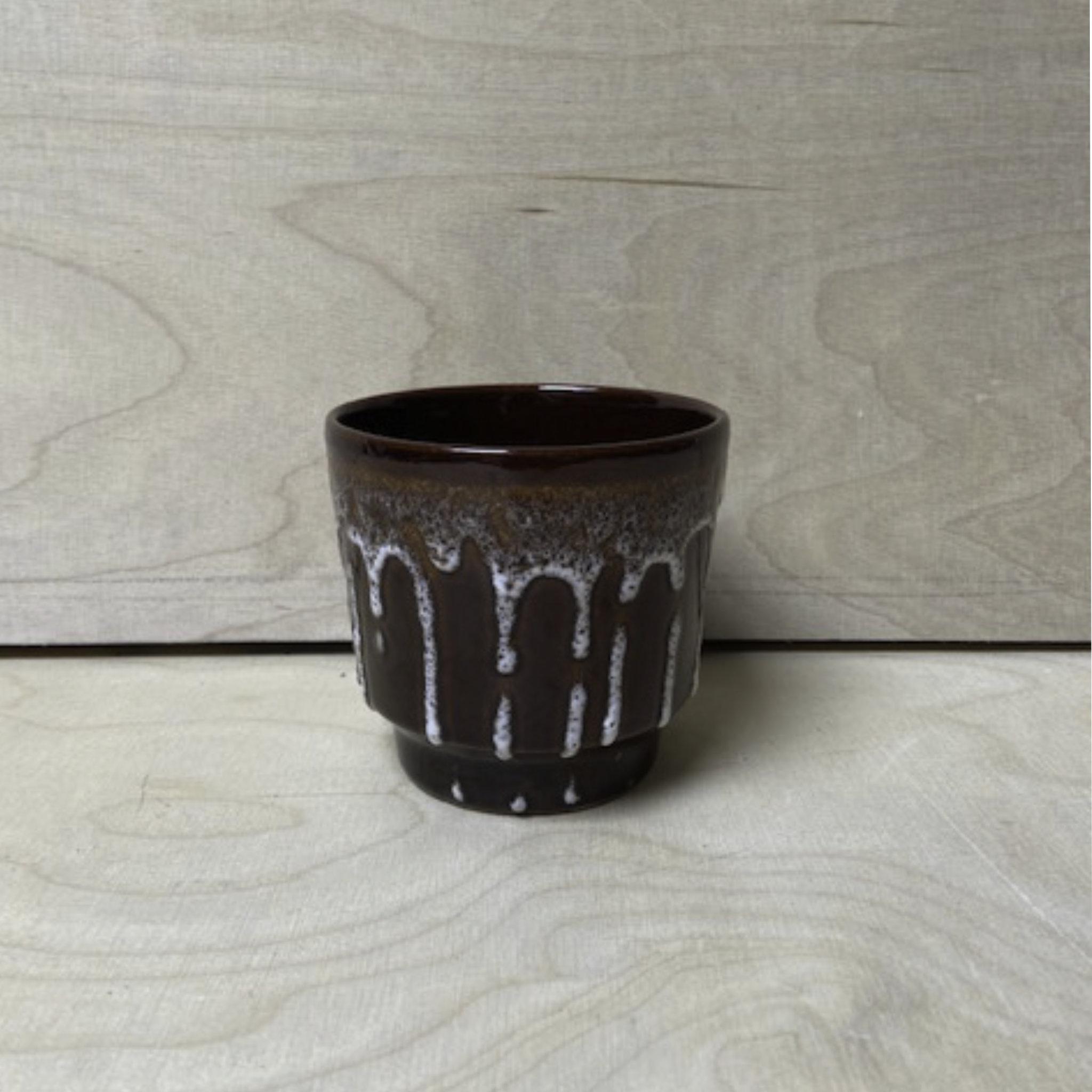Vintage Drip Pot