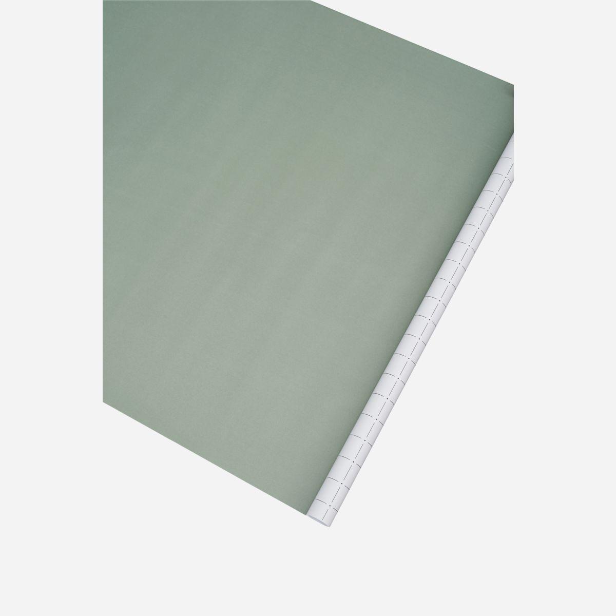 Monograph Green Wrap
