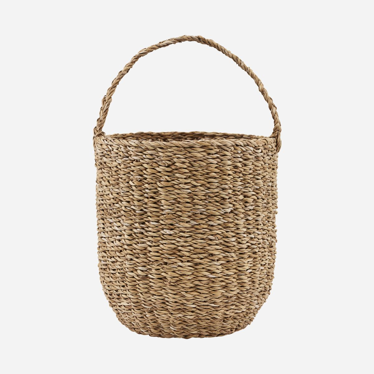 Nicolas Vahe Basket With Handle