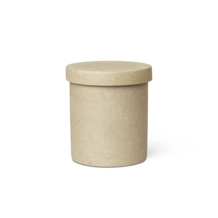 Ferm Living Bon Large Container