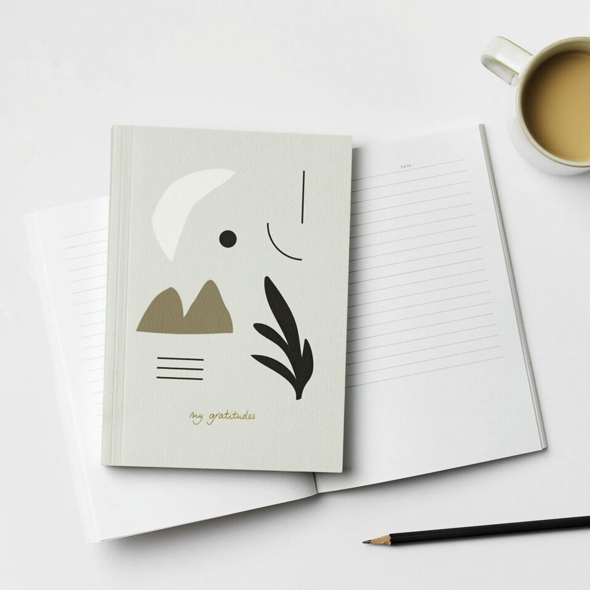 Kinshipped Gratitude Journal
