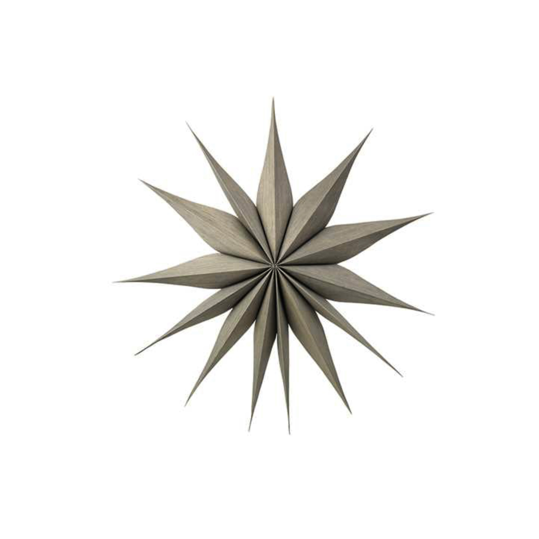 Broste Copenhagen Deco Star- Large
