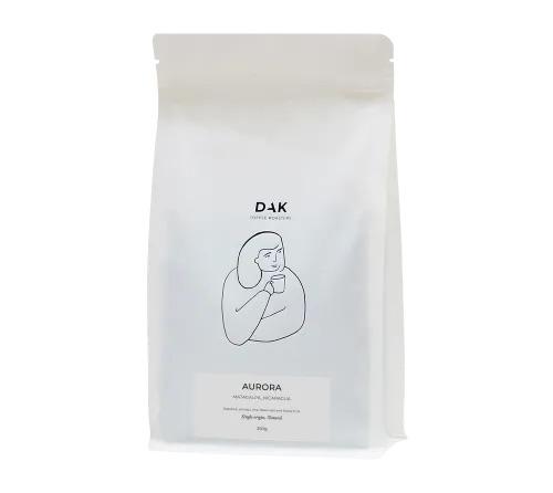 Dak Coffee Roasters- Aurora Nicaragua