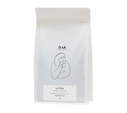 Dak Coffee Roasters- La Pila Guatemala