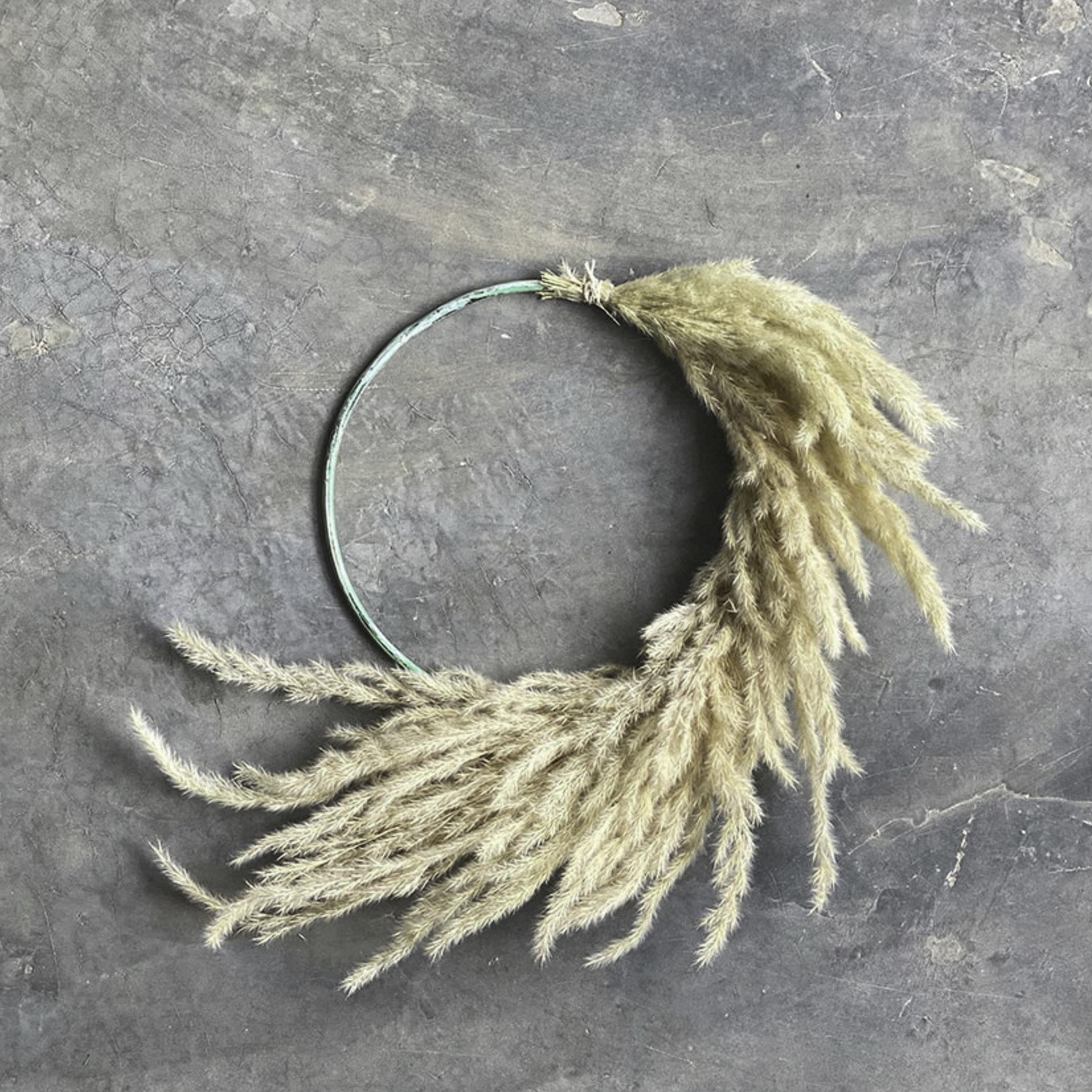 Eriathus Wreath Half
