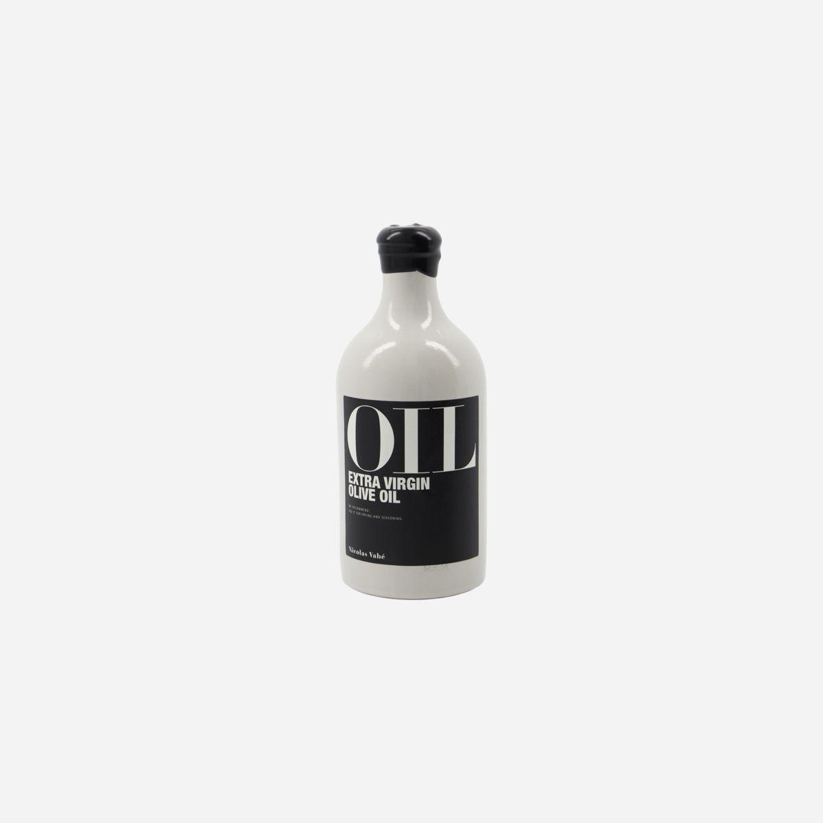 Nicolas Vahe Olive Oil