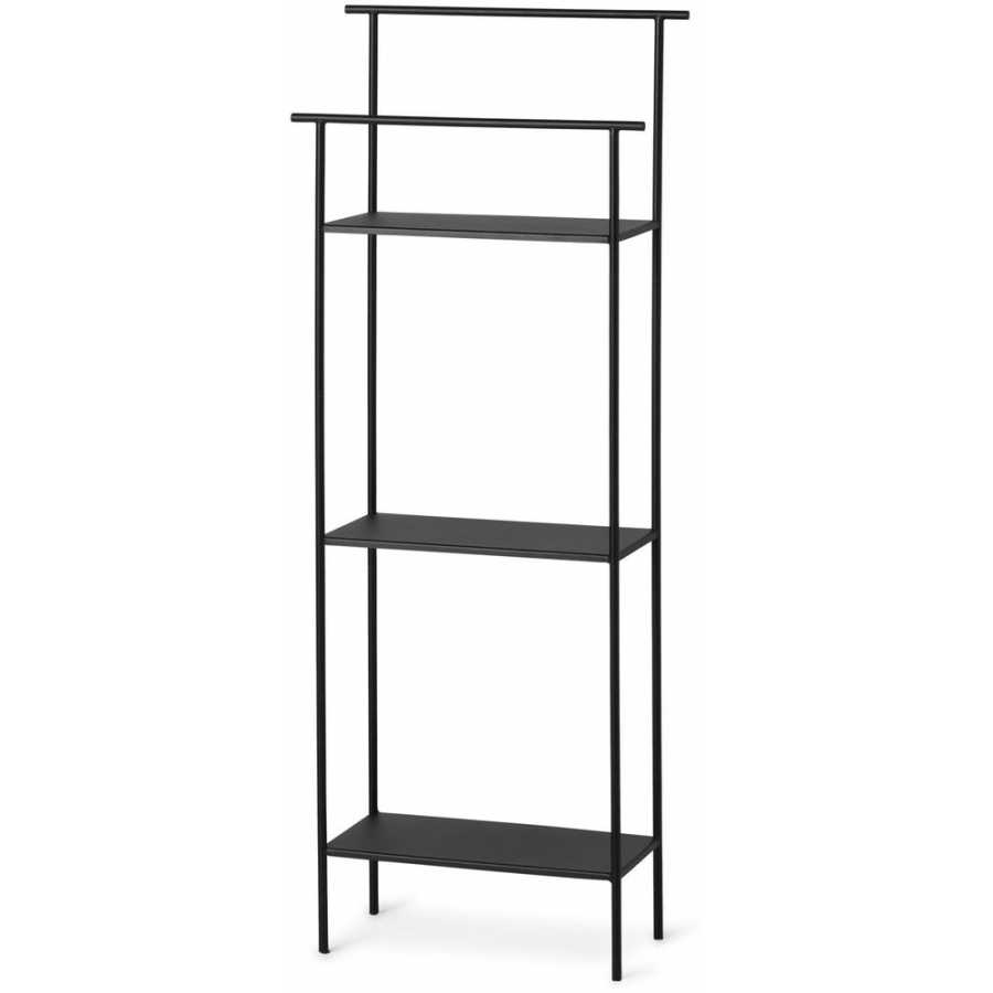 Ferm Living Dora Shelving Unit- Black
