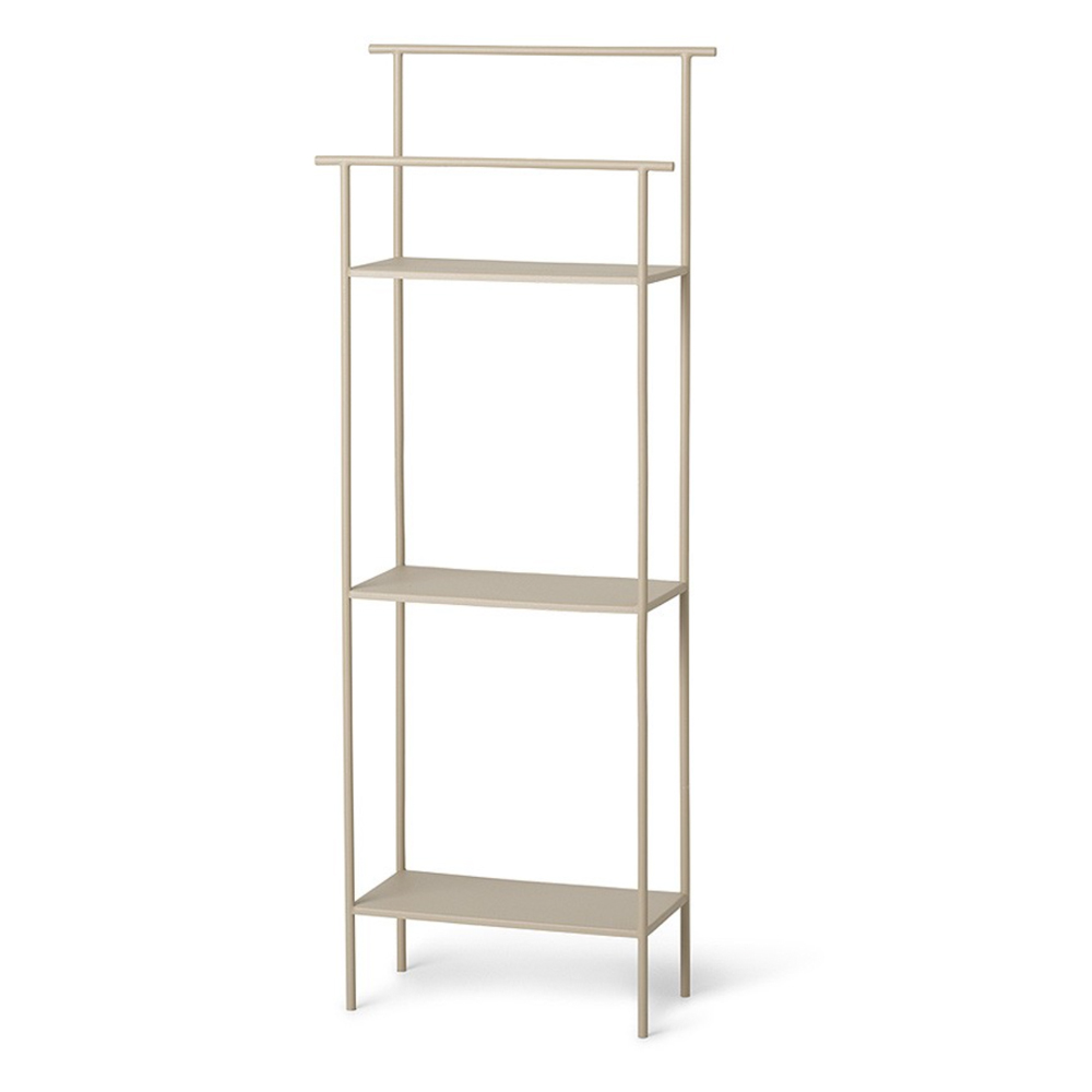 Ferm Living Dora Shelving Unit- Cashmere