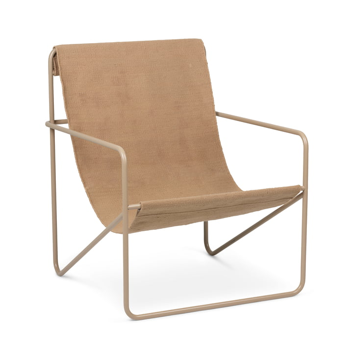 Ferm Living Desert Chair- Cashmere Sand