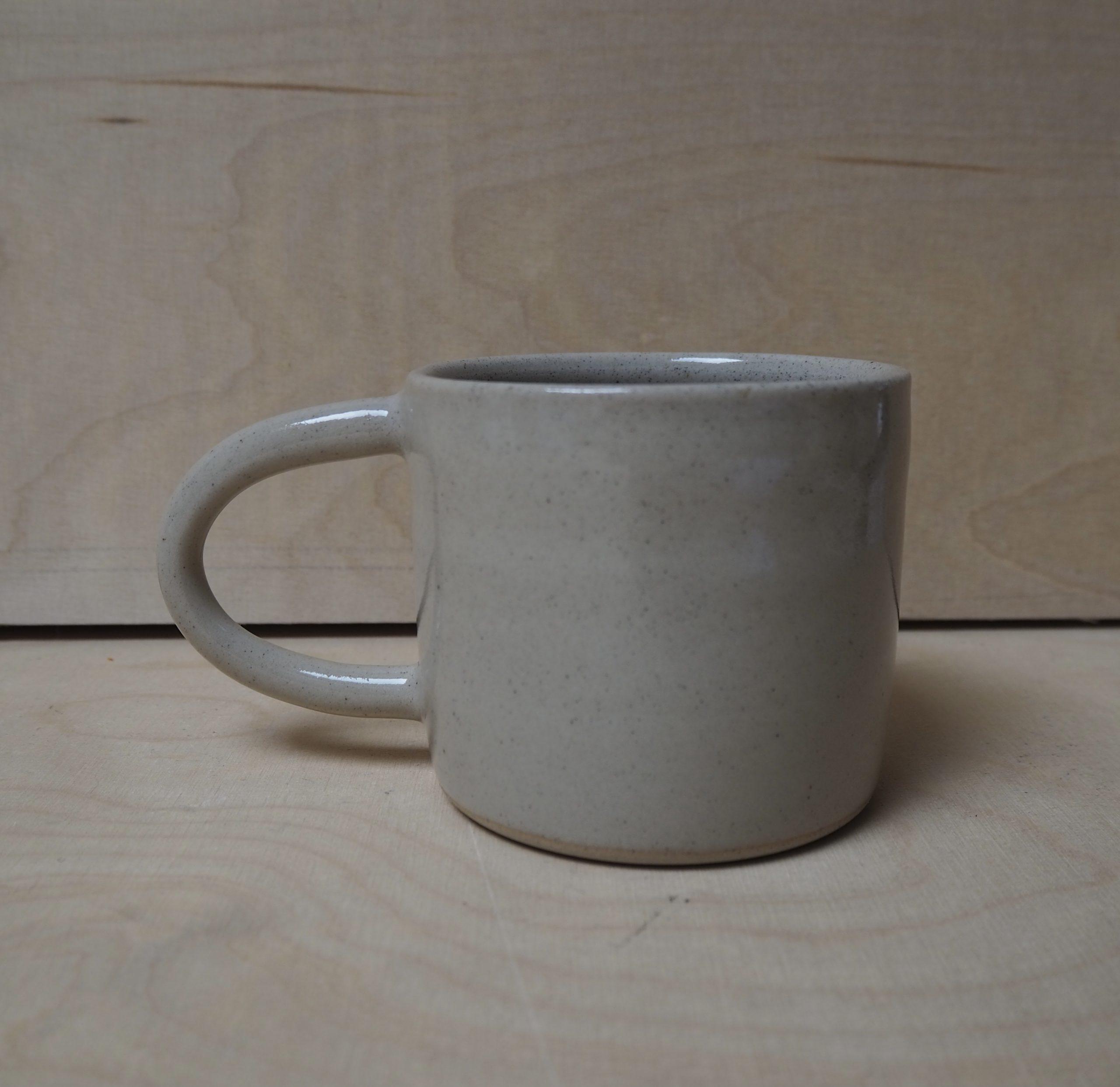 Clae Josie Swift Mug- Beige
