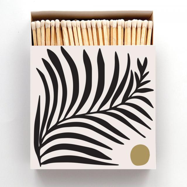 Archivist Matches- White Fern