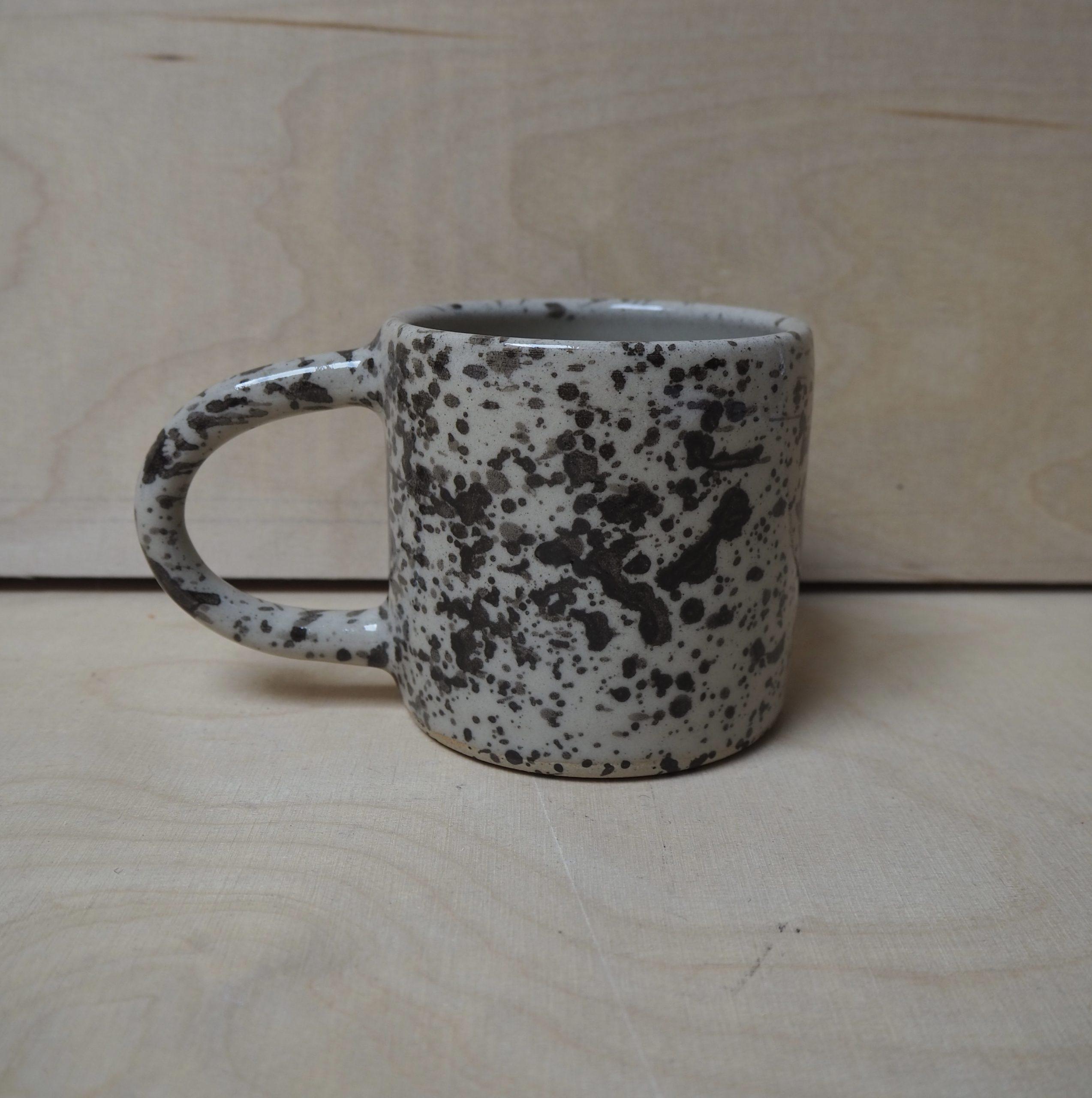 Clae Josie Swift Mug- Splatter