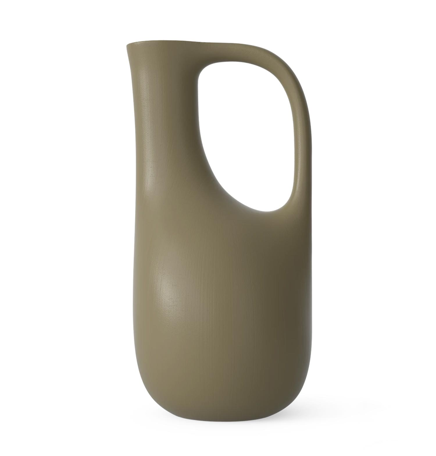 Ferm Living Watering Can- Olive